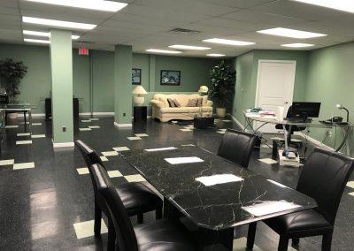Expert Machine Repair and Sales Office