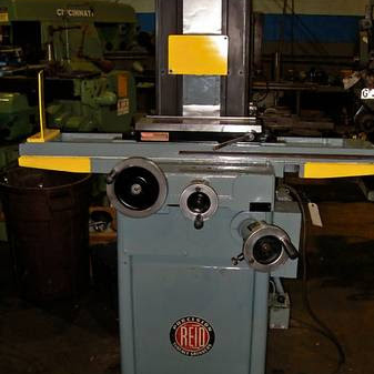 Reid Surface Grinder